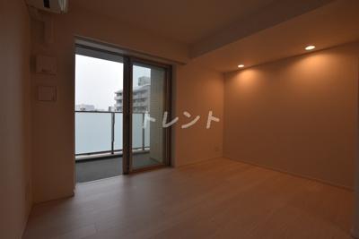 【洋室】プレミスト新宿山吹