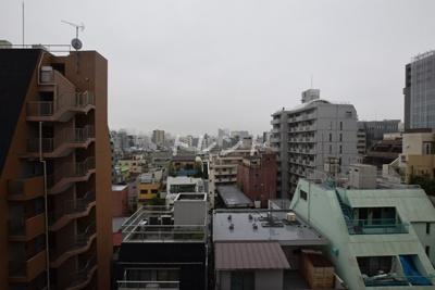 【展望】プレミスト新宿山吹