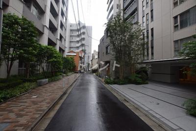 【周辺】プレミスト新宿山吹
