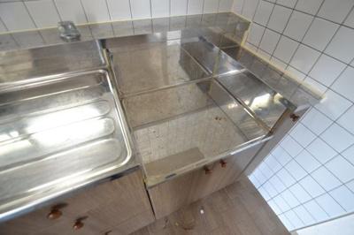 【キッチン】kobe十一屋