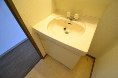 【洗面所】kobe十一屋