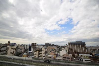 【展望】プロシード大阪WESTアドリア