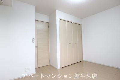 【洋室】アイリス