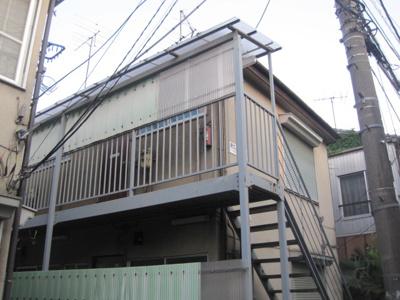 【外観】第2桜荘