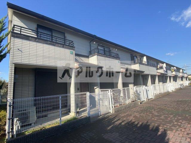八尾市 賃貸アパート メゾネット