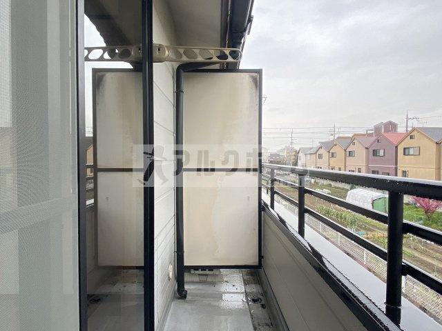 M ROSEST(エムロゼスト) 洗濯機置場