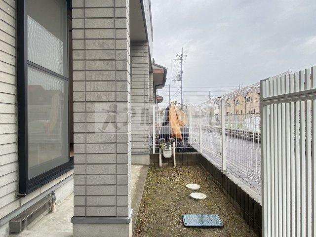 M ROSEST(エムロゼスト) トイレ