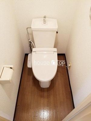 【トイレ】グレース今津