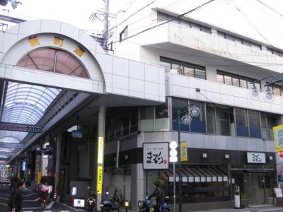 【外観】飛松町池野ビル店舗