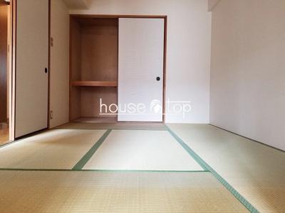 【和室】ソレアード上甲子園