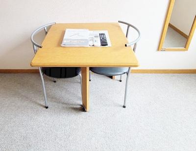 【玄関】レオパレスサザングリーン