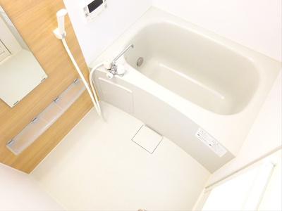 【浴室】ソレアード浜田山