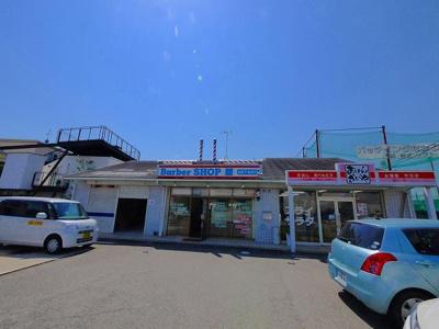 【外観】木津駅前店舗