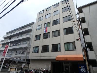 【外観】アバンティ八戸ノ里