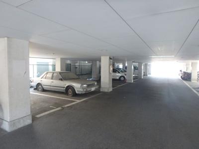 【駐車場】コーポフェルメール