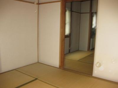 【和室】三宮文化