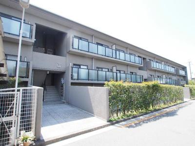 【エントランス】プライムタウンJ棟