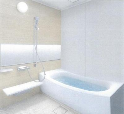 【浴室】Solaie