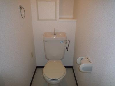 【トイレ】フレグランス守口