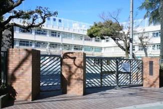 東京都世田谷区若林4丁目新築戸建 2号棟 世田谷小学校です。徒歩7分程度です。近くなのでお子様の通学も安心です。