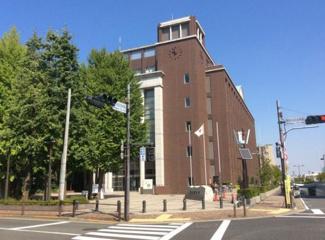 東京都世田谷区若林4丁目新築戸建 2号棟 国士館大学です。国士館中学・高校もございます。