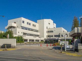 世田谷区粕谷3丁目 新築分譲住宅 松沢病院