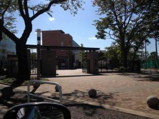 世田谷区桜上水3丁目 新築戸建 日本大学桜丘高校