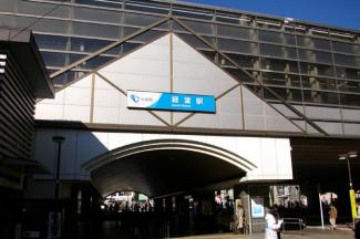 世田谷区船橋6丁目 新築戸建 経堂駅