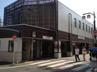 世田谷区千歳台5丁目 新築戸建 千歳船橋駅