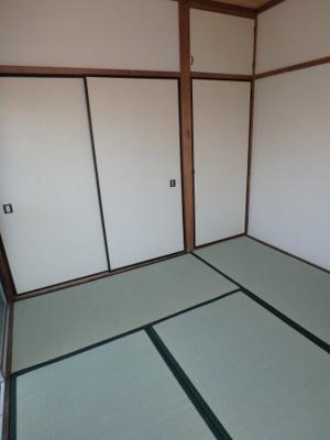 【和室】清栄荘