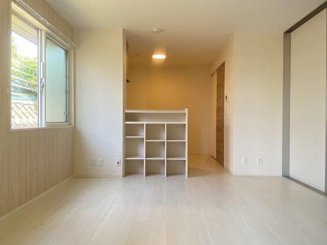 パークサイド1(八尾市恩智中町) 賃貸アパート