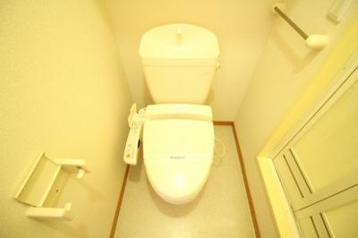 【トイレ】セレンコート高井田