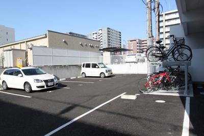 【駐車場】108二十人町