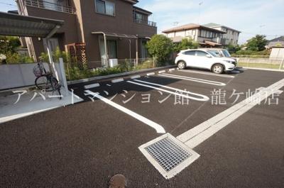 【駐車場】エラーブル