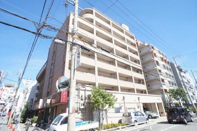 【外観】ロイヤル塚口