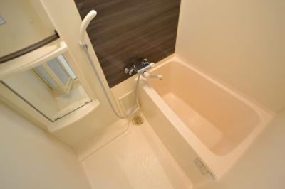 【浴室】ワコーレ本山