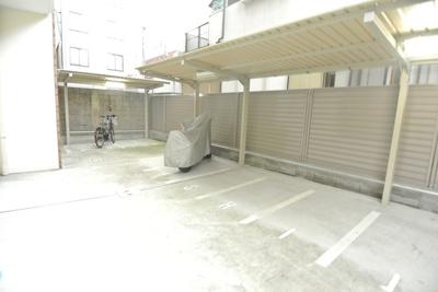 【その他共用部分】ラグゼ江戸堀