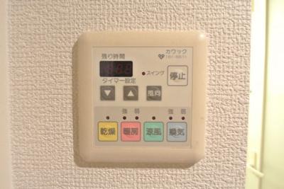 【設備】リーガル西天満Ⅱ