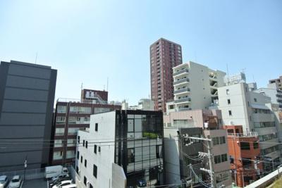【展望】リーガル西天満Ⅱ