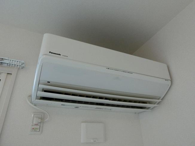 グランメゾン エアコン