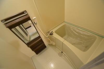 【浴室】エスポワール魚崎
