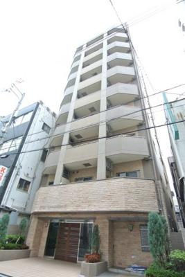 【外観】エイペックス京町堀Ⅱ