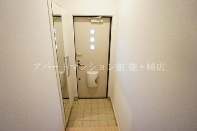 【玄関】セ ジョリ