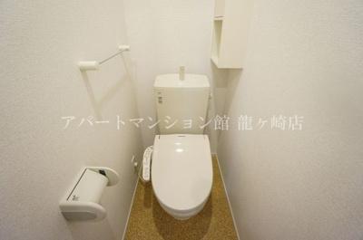 【トイレ】セ ジョリ