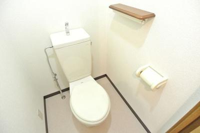 【トイレ】リーガル西天満