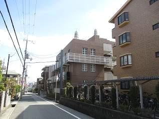 【外観】ネオ・ディ西宮