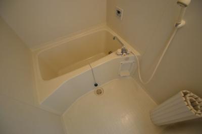 【浴室】本山レジデンス