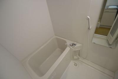 【浴室】マリンクレール岡本