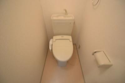 【トイレ】マリンクレール岡本