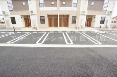 【駐車場】プリマヴェーラⅡ
